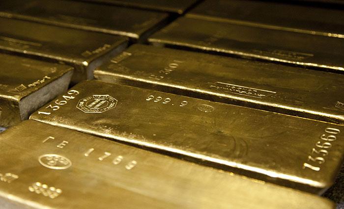 Gold Bar Fineness